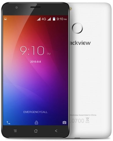 ChytrĂ˝ telefon Blackview A7S