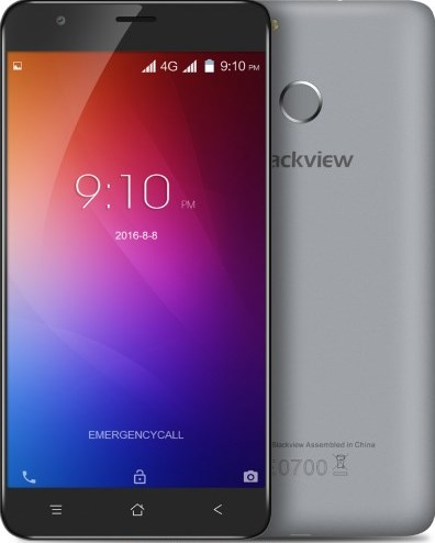 ChytrĂ˝ telefon Blackview E7